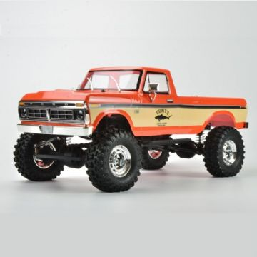 Carisma CA77868 Scale Adventure SCA-1E 1976 Ford F-150